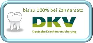 DKV Zahnversicherung