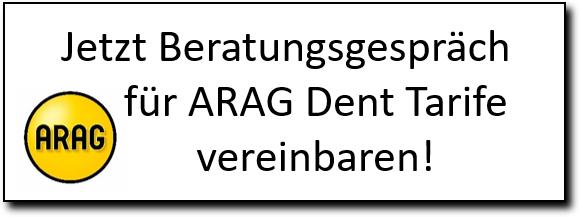 ARAG Zahnversicherungen