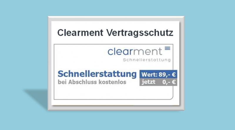Clearment Schutzbrief
