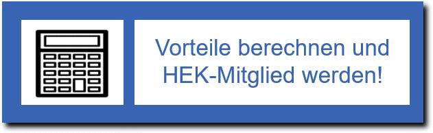 HEK- Hanseatische Krankenkasse